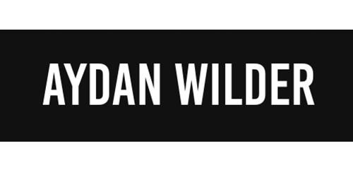 Aydan Wilder - Logo