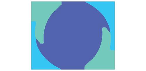 Vibes Art Studio - Logo