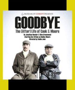 The (After) Life Of Cook & Moore