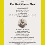 The First Modern Man