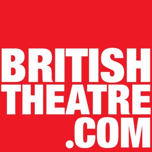 Britishtheatre.com - Logo