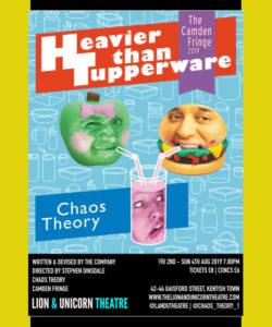 Heavier Than Tupperware