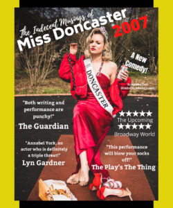 The Indecent Musings of Miss Doncaster 2007